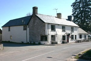 Bargain One Night Romantic Break at The Crown Inn Shropshire Stockists