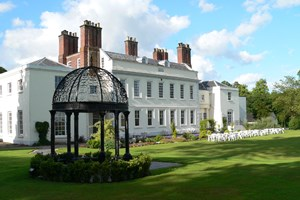 Bargain One Night Spa Break with Dinner for Two at Haughton Hall Hotel and Leisure Club Stockists