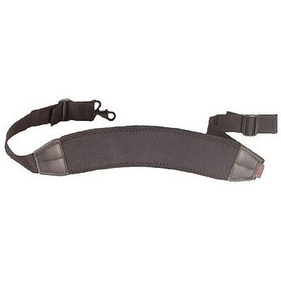 Bargain OpTech SOS Curve Strap   Black Stockists