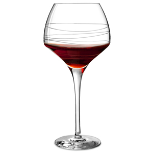 Bargain Open Up Arabesque Tannic Wine Glasses 19.4oz / 550ml (Pack of 4) Stockists
