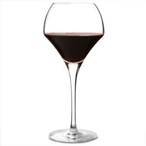 Bargain Open Up Round Wine Glasses 12.3oz / 370ml (Pack of 6) Stockists