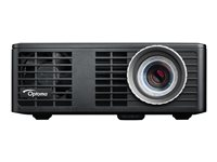 Bargain Optoma ML750e DLP projector   3D Stockists