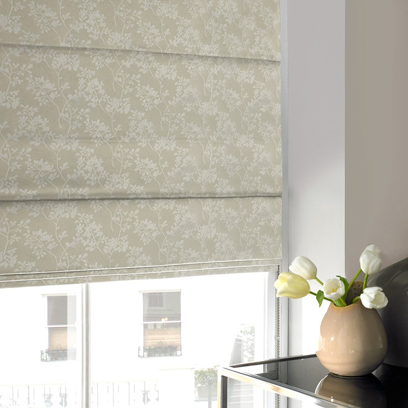 Bargain Oyster Moria Roman Blind Stockists