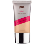 Bargain PÜR 4 in 1 Tinted Moisturiser with Broad Spectrum SPF 20 50g   Tan Stockists