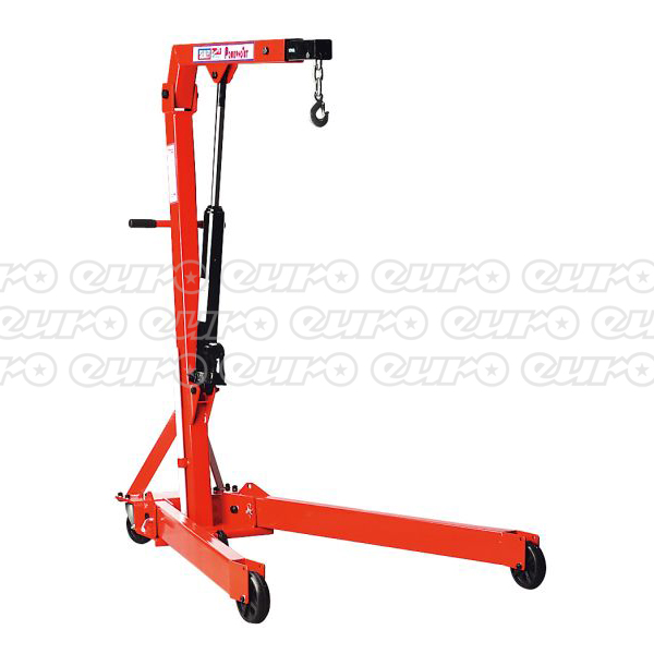 Bargain PH10 Folding Engine Crane Yankee 1ton Stockists