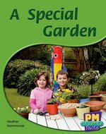 Bargain PM Blue: A Special Garden (PM Science Facts) Levels 11, 12 Stockists