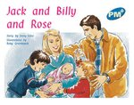 Best PM Blue: Jack and Billy and Rose (PM Plus Storybooks) Level 11 Stockists