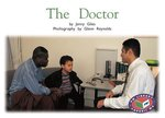 Bargain PM Blue: The Doctor (PM Non fiction) Levels 11, 12 x 6 Stockists