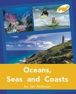 Best PM Gold: Oceans, Seas and Coasts (PM Plus Non fiction) Levels 22, 23 x 6 Stockists