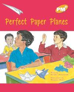 Bargain PM Gold: Perfect Paper Planes (PM Plus Storybooks) Level 22 x 6 Stockists