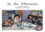 Bargain PM Green: In the Afternoon (PM Non fiction) Levels 14, 15 Stockists