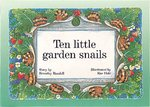 Bargain PM Green: Ten Little Garden Snails (PM Storybooks) Level 13 Stockists