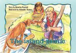 Bargain PM Green: The Island Picnic (PM Storybooks) Level 14 x 6 Stockists