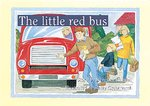 Bargain PM Green: The Little Red Bus (PM Storybooks) Level 13 Stockists