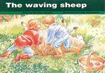 Bargain PM Green: The Waving Sheep (PM Storybooks) Level 14 Stockists