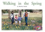 Bargain PM Green: Walking in the Spring (PM Non fiction) Levels 14, 15 x 6 Stockists