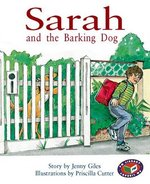 Bargain PM Orange: Sarah and the Barking Dog (PM Storybooks) Levels 15, 16 x 6 Stockists