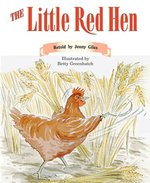Bargain PM Orange: The Little Red Hen (PM Traditional Tales and Plays) Level 16 x 6 Stockists
