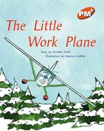 Best PM Orange: The Little Work Plane (PM Plus Storybooks) Level 15 x 6 Stockists