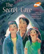 Bargain PM Orange: The Secret Cave (PM Plus Storybooks) Level 16 Stockists