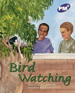 Bargain PM Purple: Bird Watching (PM Plus Storybooks) Level 19 x 6 Stockists