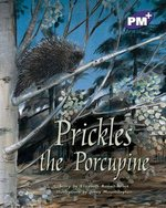 Bargain PM Purple: Prickles the Porcupine (PM Plus Storybooks) Level 19 x 6 Stockists