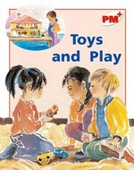 Bargain PM Red: Toys and Play (PM Plus Non fiction) Levels 5, 6 x 6 Stockists