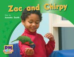 Bargain PM Red: Zac and Chirpy (PM Photo Stories) Level 3 x 6 Stockists