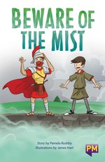 Bargain PM Sapphire: Beware of the Mist (PM Guided Reading Fiction) Level 30 Stockists
