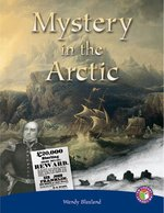 Bargain PM Sapphire: Mystery in the Arctic (PM Non fiction) Levels 29, 30 x 6 Stockists