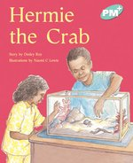 Bargain PM Turquoise: Hermie the Crab (PM Plus Storybooks) Level 18 x 6 Stockists