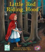 Bargain PM Turquoise: Little Red Riding Hood (PM Traditional Tales and Plays) Levels 17, 18 Stockists