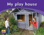 Bargain PM Writing Emergent: My Play House (PM Magenta/Red) Levels 2, 3 Stockists