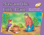Bargain PM Yellow: Max and the Little Plant (PM Plus Storybooks) Level 8 x 6 Stockists