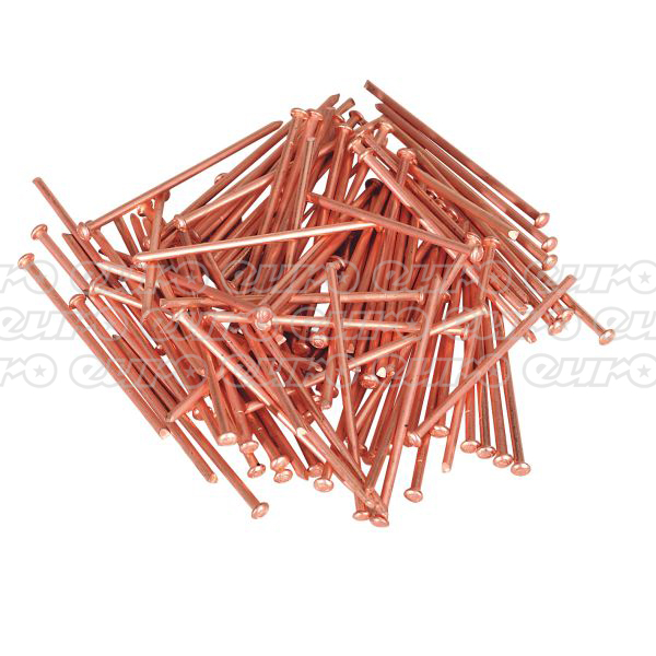 Bargain PS/0003 Stud Welding Nails 2.0 x 50mm Pack of 100 Stockists