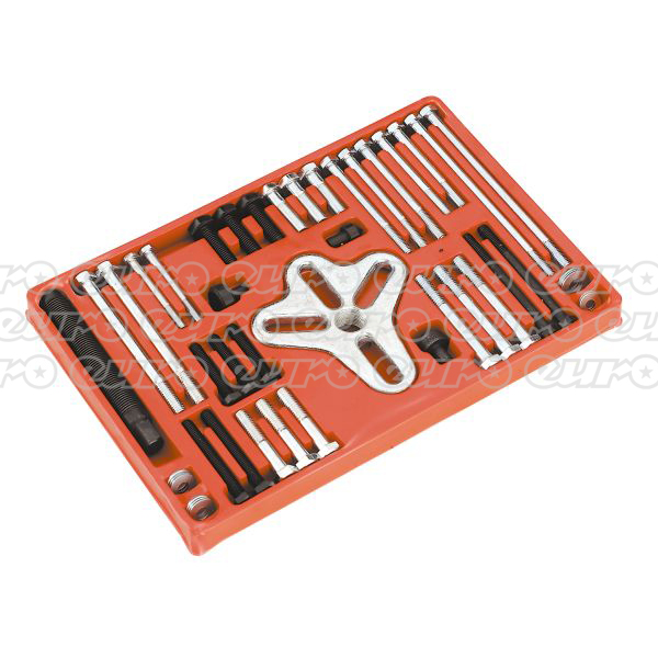 Bargain PS979 Harmonic Balance Puller Set 46pc Stockists