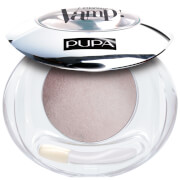 Bargain PUPA Vamp! Wet and Dry Eyeshadow - Mint Stockists