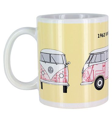 Bargain Paladone VW Heat Change Mug Stockists