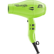 Bargain Parlux Advance Hair Dryer - Neon Green Stockists