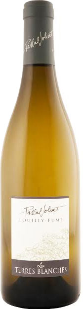 Stockists of Pascal Jolivet - Pouilly Fume 'Les Terres Blanches' 2014 12x 75cl Bottles