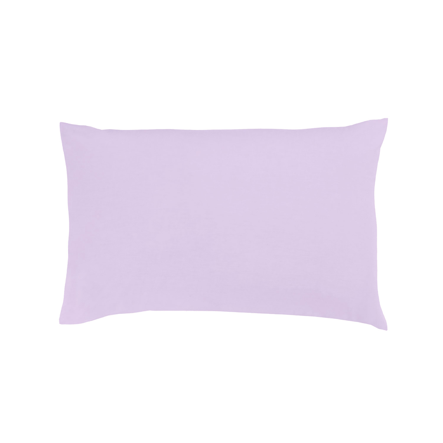 Bargain Percale Lavender Luxury 180 Thread Count Housewife Pillow Cases (Pair) Stockists