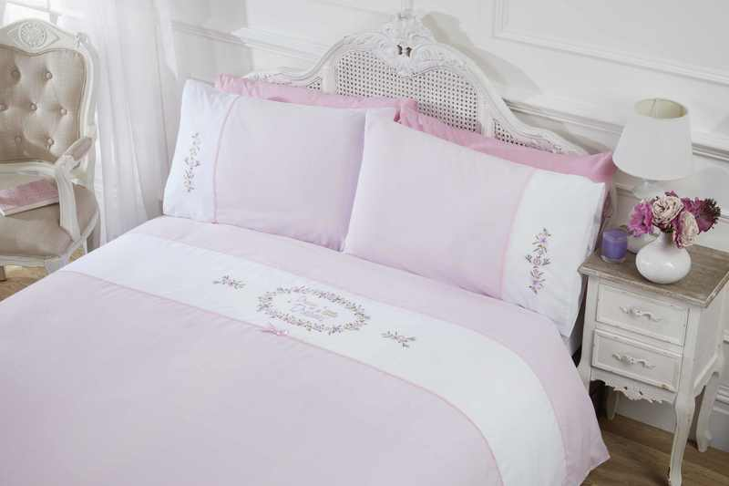 Bargain Pink Dream a Little Dream Bedding Stockists