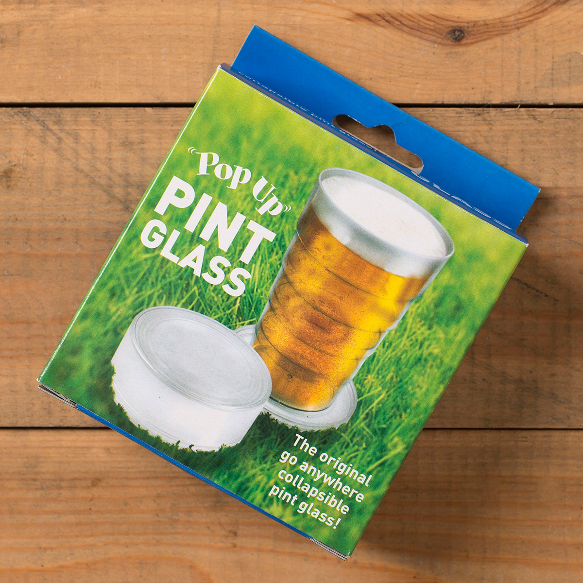 Bargain Pop Up Pint Glass Stockists