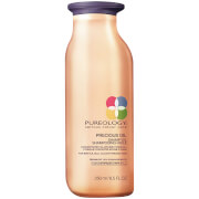 Bargain Pureology Satin Soft Precious Oil Shampoo (250ml) Stockists