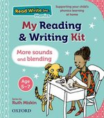 Bargain Read Write Inc: My Reading and Writing Kit   More Sounds and Blending Stockists