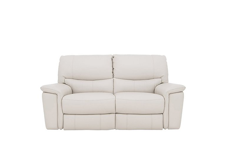 Bargain Relax Station Bliss 2 Seater Leather Recliner Sofa Stockists