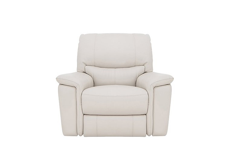 Bargain Relax Station Bliss Leather Recliner Armchair Stockists