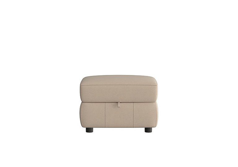 Bargain Relax Station Revive Fabric Storage Footstool Stockists