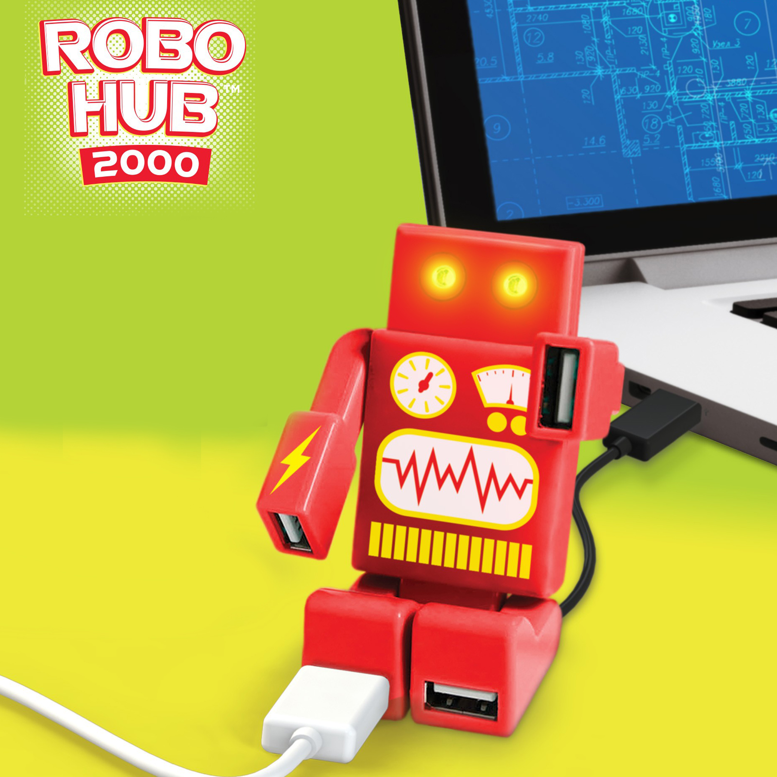 Bargain Robo Hub 2000 Stockists