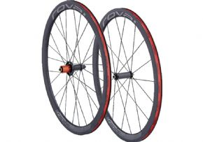 Bargain Roval Rapide Clx 40 Carbon Aero Wheelset 2013 Stockists